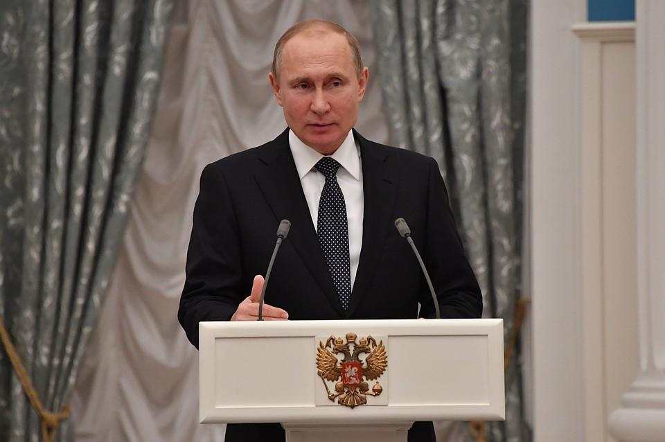 Президент заявил, что в России ситуация с распространением коронавируса меняется пока не в лучшую сторону