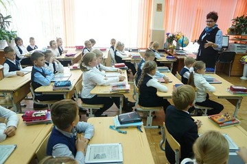 Элитные пермские школы начали принимать заявления в пятые классы
