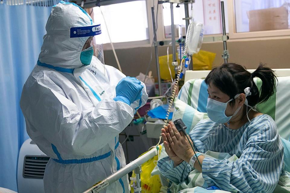 Несмотря на протесты властей Китая, с самого начала эпидемии COVID-2019 журналисты окрестили новый коронавирус «уханьским» или «китайским».