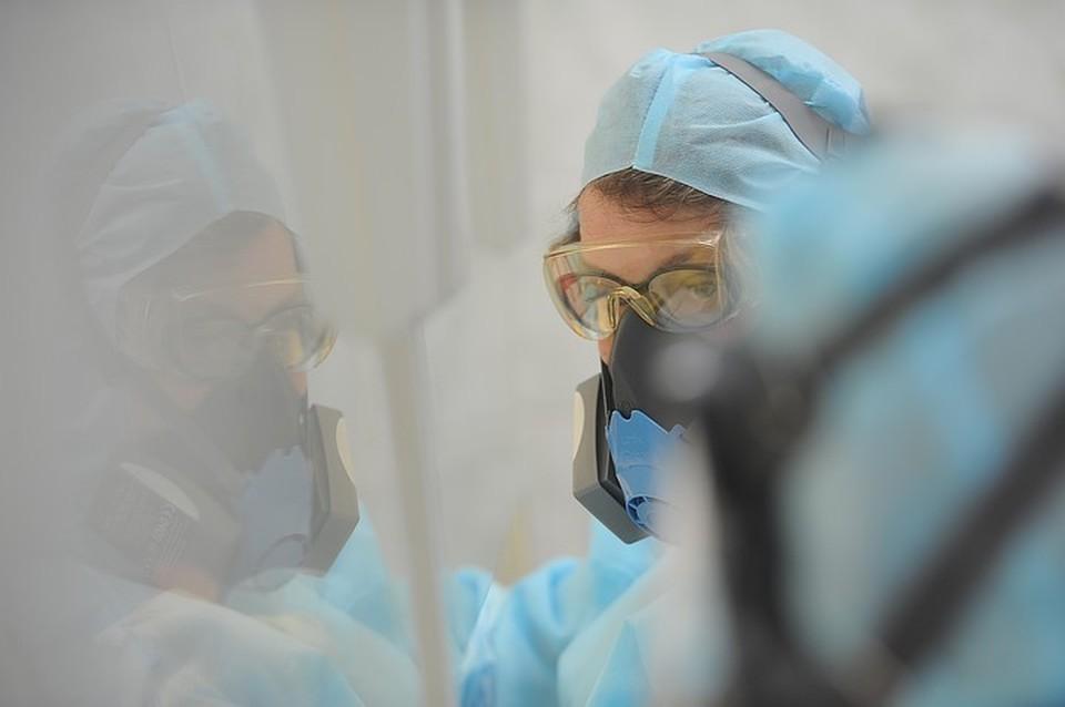 Коронавирус в Италии, последние новости на 16 апреля 2020: общее число зараженных медиков достигло 10 тысяч