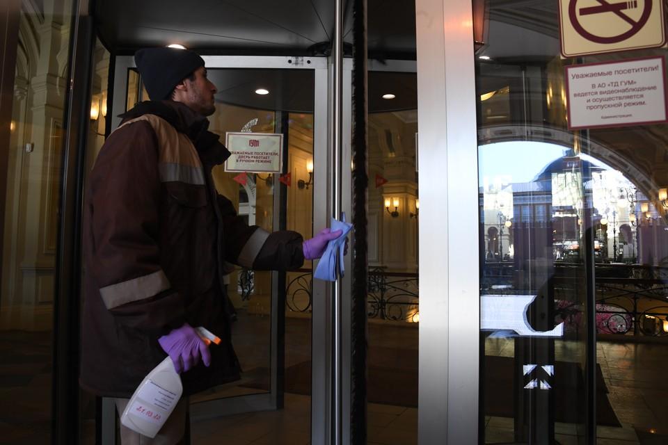 Число скончавшихся от коронавируса в России выросло до 273 человек