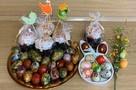 Тюменцы в соцсетях делятся фото пасхальных столов