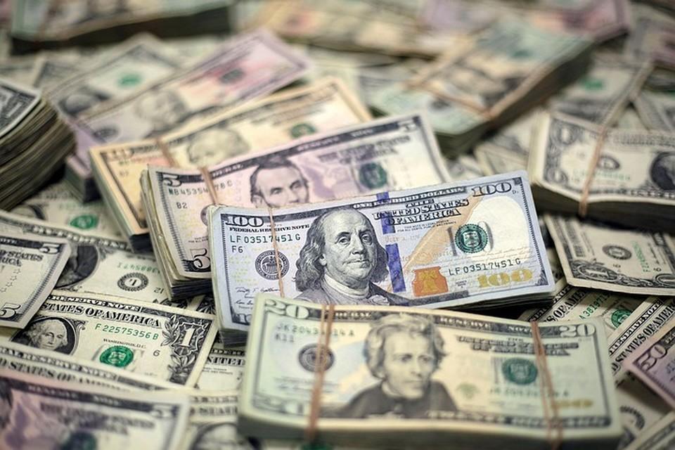 Курс доллара на 21 апреля составил 74,66 рубля