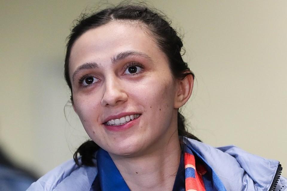 Российские легкоатлеты получили призовые за ЧМ спустя полгода. Фото: Владимир Гердо / ТАСС