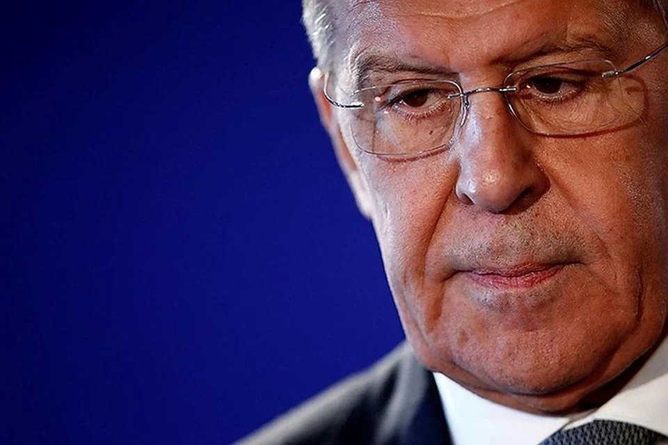 Лавров подчеркнул, что Соединенный Штаты, судя по всему, уже приняли решение о выходе из Договора об открытом небе.