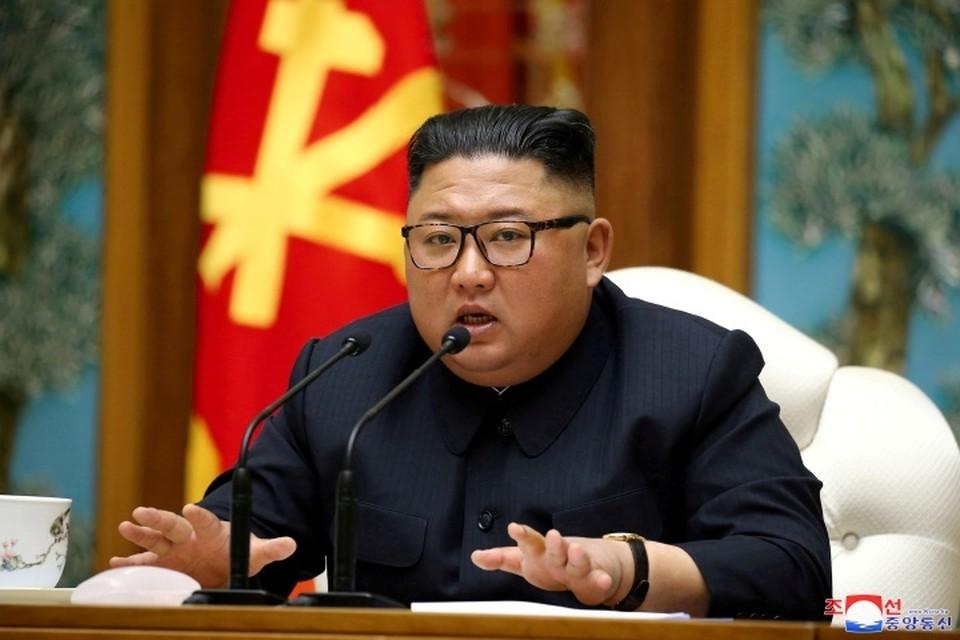 Новых сообщений об участии председателя Госсовета КНДР в публичных мероприятиях или о его поездках по стране пока нет