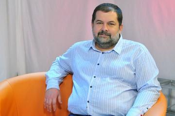 Сергей Лукьяненко: Человечество выживет. Вирус пройдет