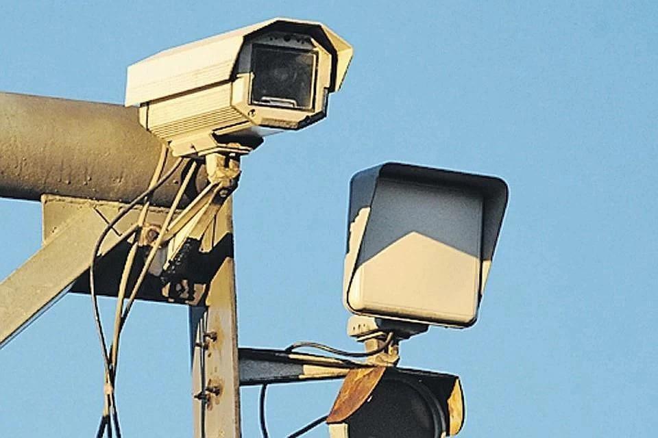 Минюст предложил установить новые требованиях к дорожным камерам
