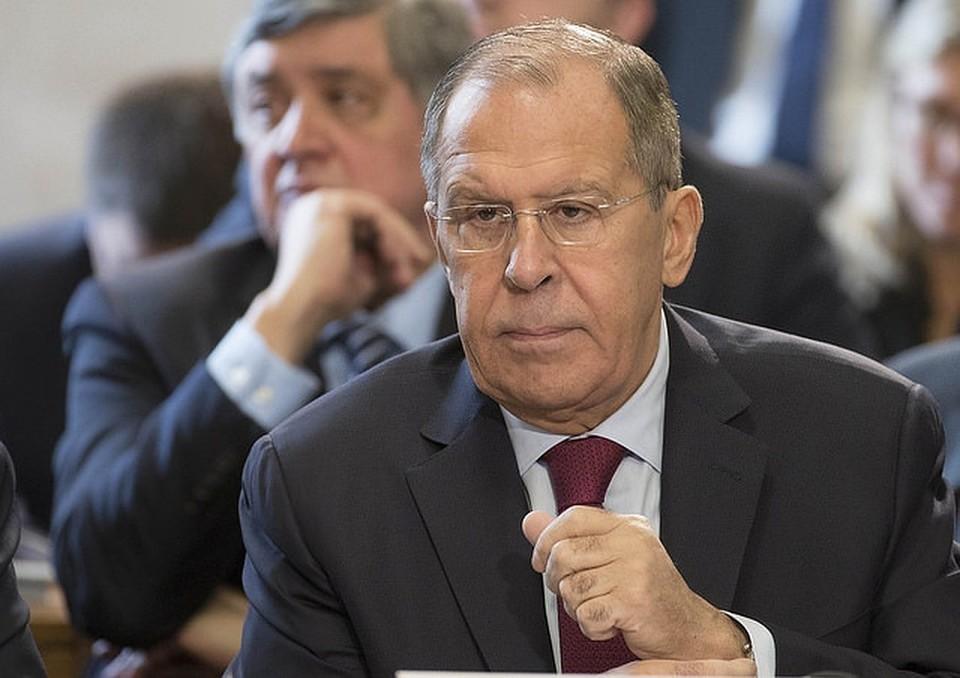 Лавров: проводить саммит «нормандской четверки» пока бессмысленно из-за позиции Киева