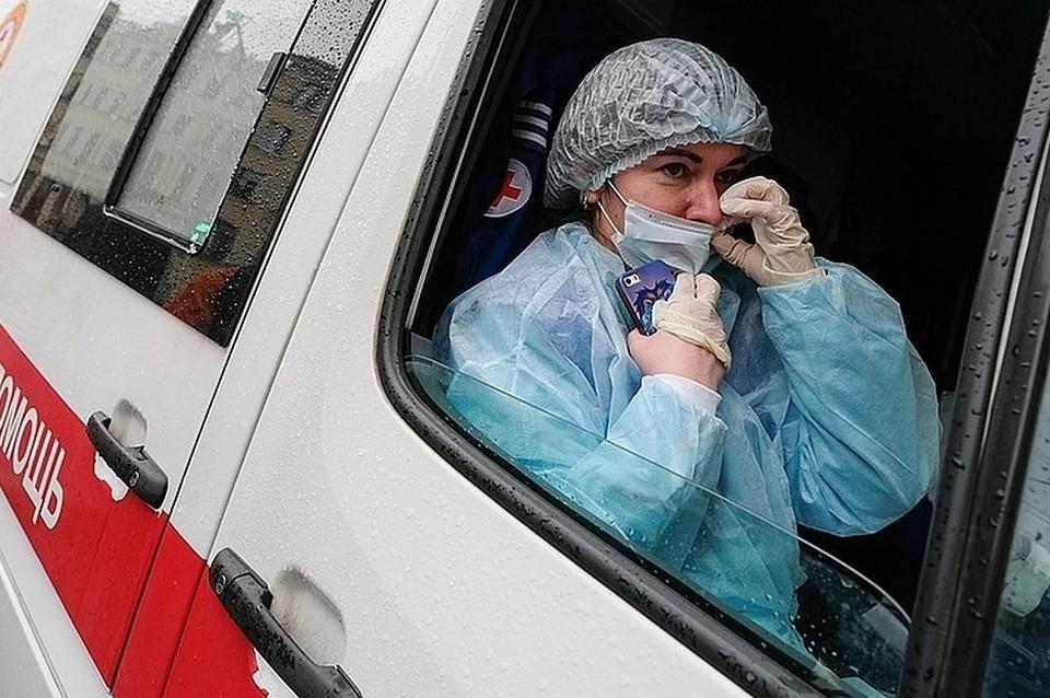 28 апреля работники скорой помощи отмечают профессиональный праздник