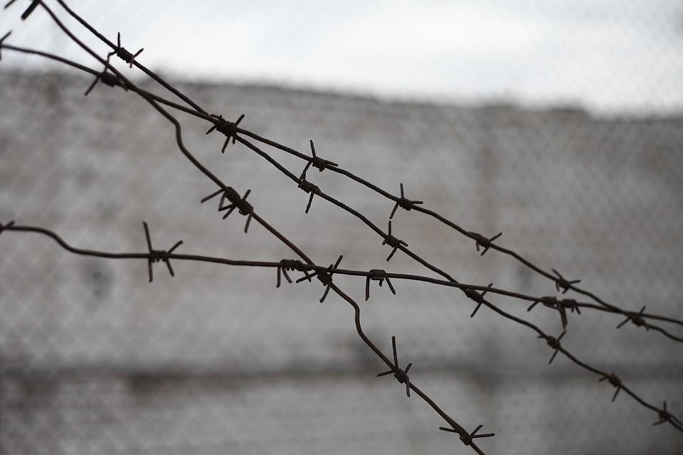 Вирус обнаружен у сотрудников и заключенных