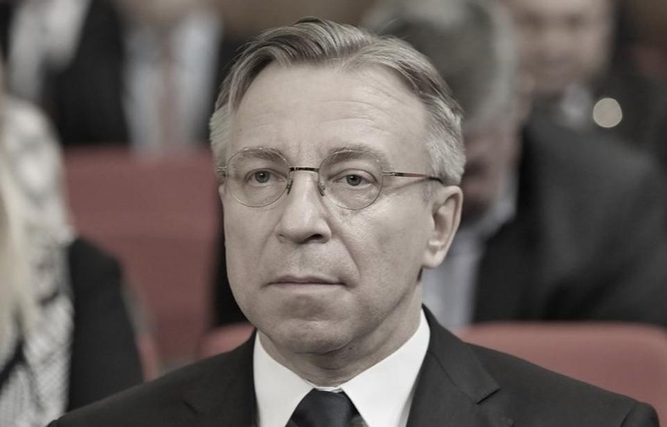 Павел Королев работал в Крыму с 2016 года. Фото: СОЦСЕТИ.
