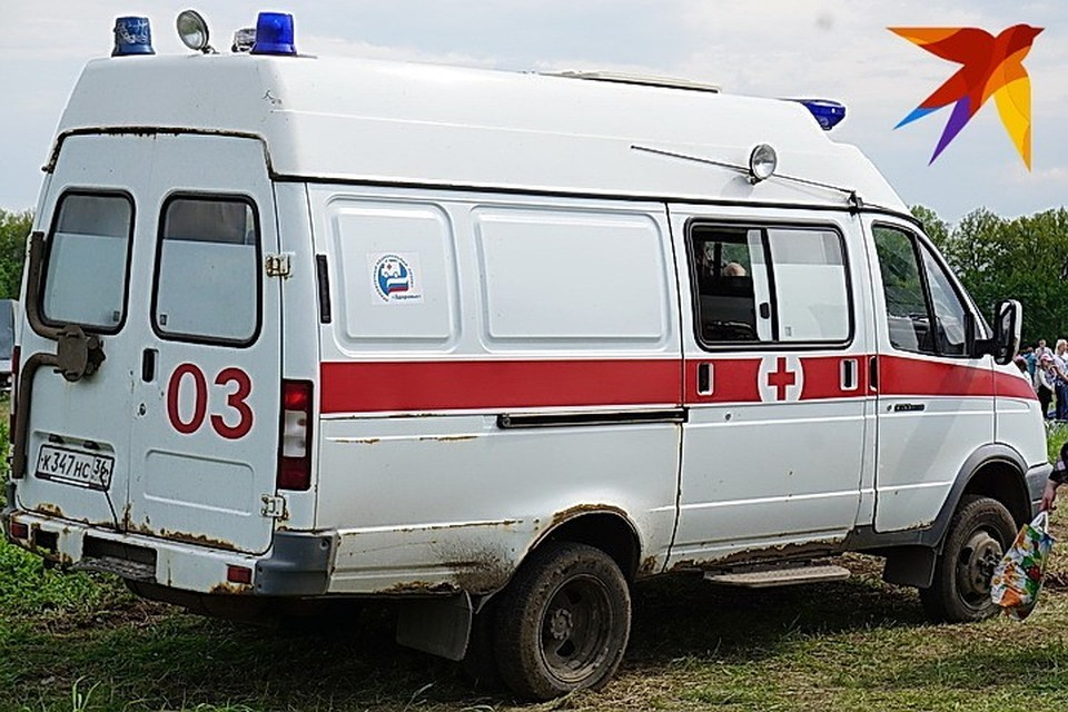 Александр Шулепов работал на «скорой».
