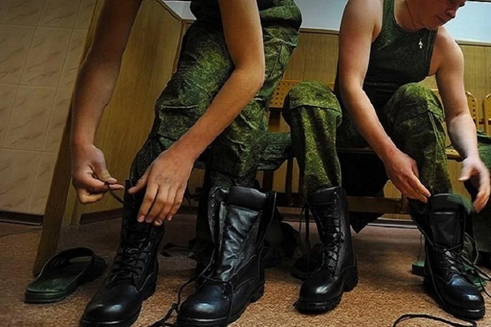 В Тюмени нашли солдата, который 15 лет назад сбежал из военной части