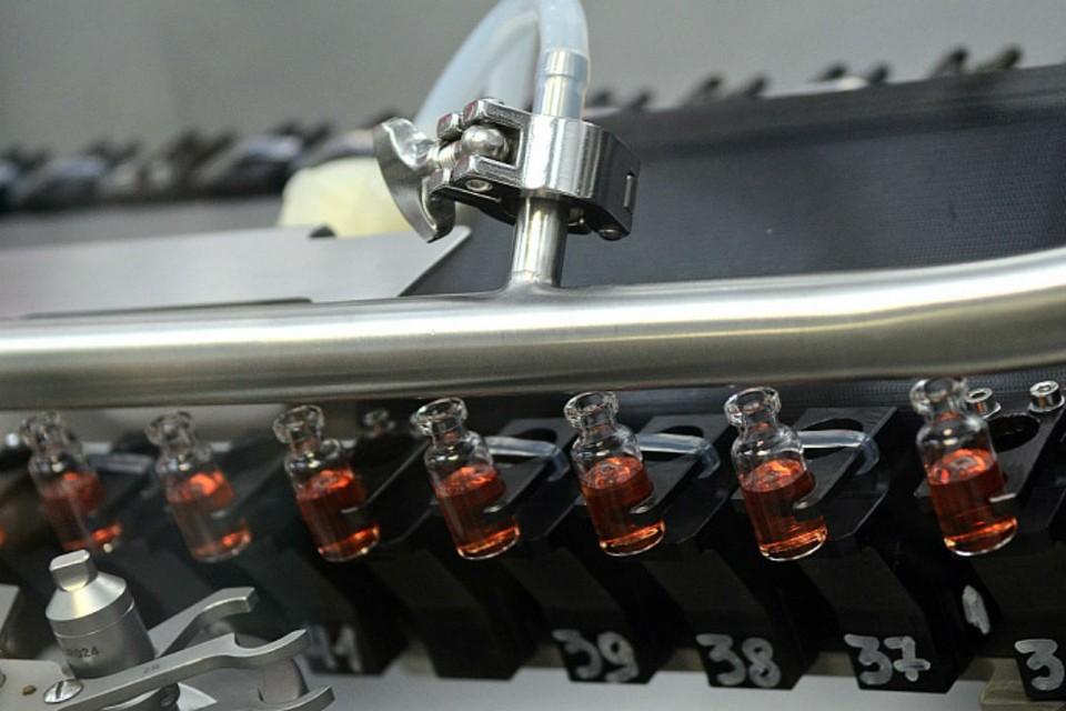 Тестирование будет проходить на базе научно-образовательного центра «Биополис». Фото: kirovreg.ru