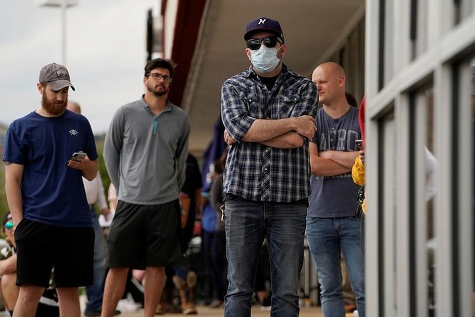 Коронавирус в США, последние новости на 11 мая 2020: без работы остались миллионы американцев