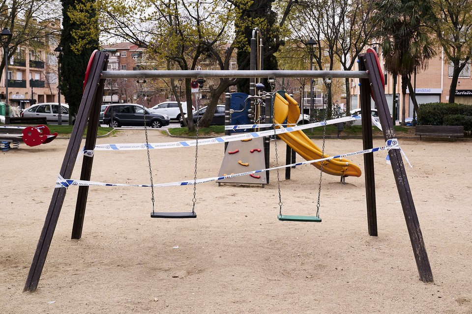 Все массовые мероприятия в России остаются по-прежнему запрещёнными из-за распространения коронавируса