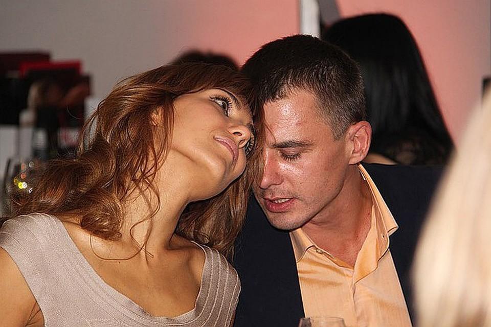 По словам актрисы, ей казалось, что Игорь - ее судьба, подарок свыше.