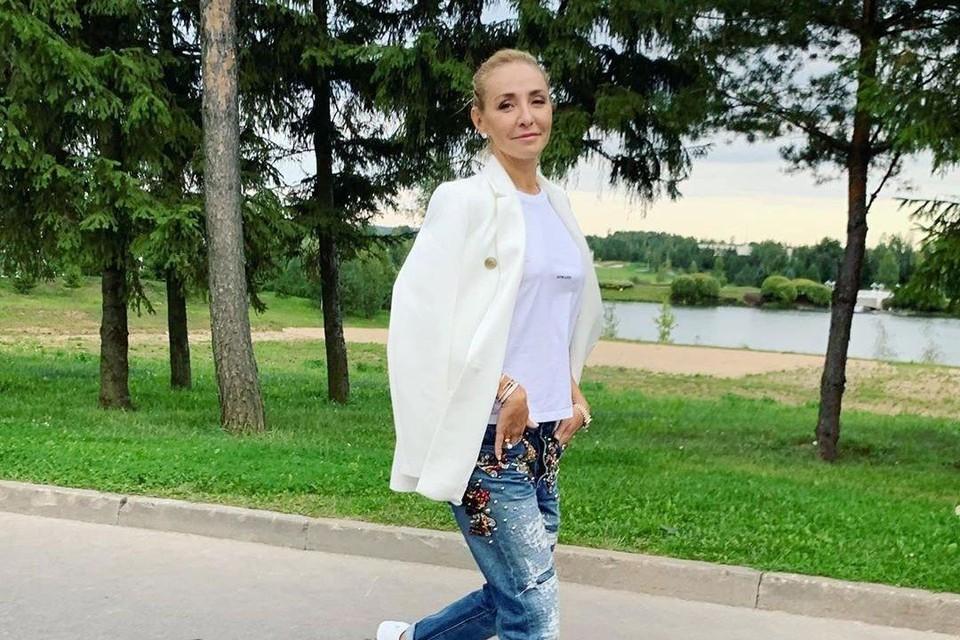 Супруга Дмитрия Пескова раскрыла подробности болезни