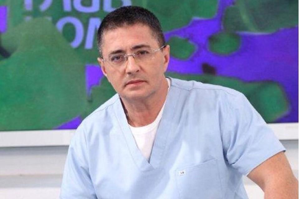 Смертность от коронавируса в России минимальная