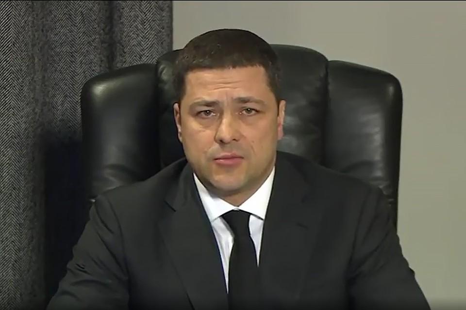 Михаил Ведерников - гражданам: Всем нам долгое время придется жить в условиях определенных ограничений.