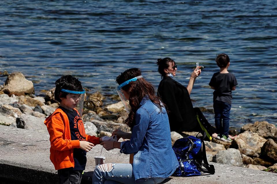 С 28 мая при благоприятной эпидемиологической обстановке в Турции планируют старт внутреннего туристического сезона