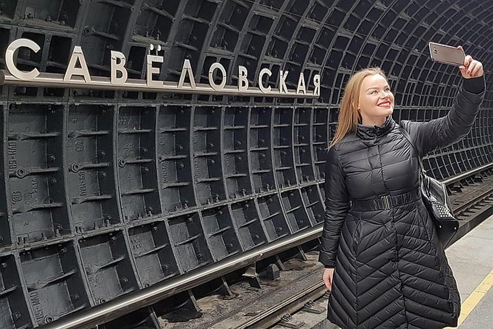 В Москве продолжается строительство БКЛ