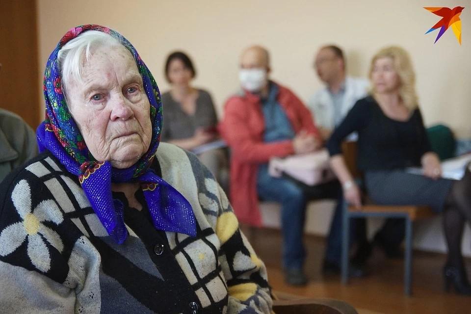 Бабушку, которая хранила икону и передала ее в храм, исключили из числа потерпевших по делу
