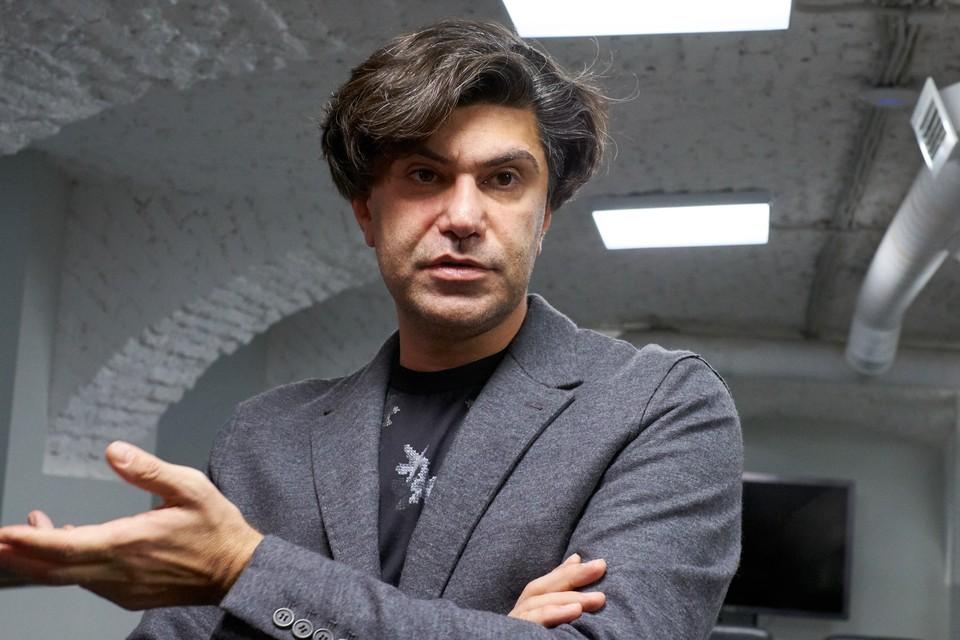 Николай Цискаридзе долгое время игнорировал социальные сети.