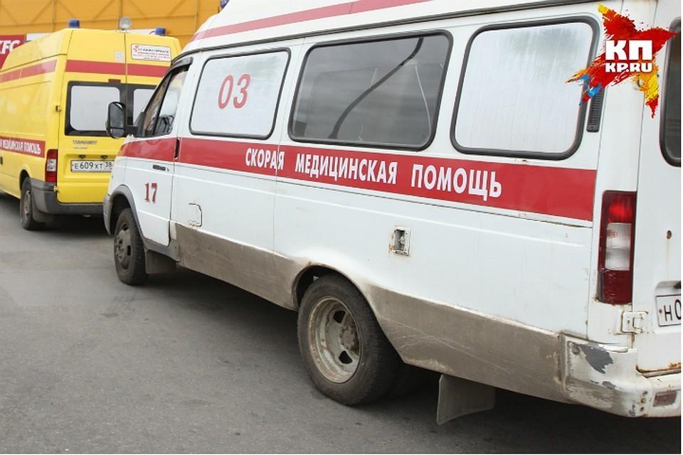 В Белгородской области водителей специальных бригад скорой помощи должны тестировать на COVID-19.