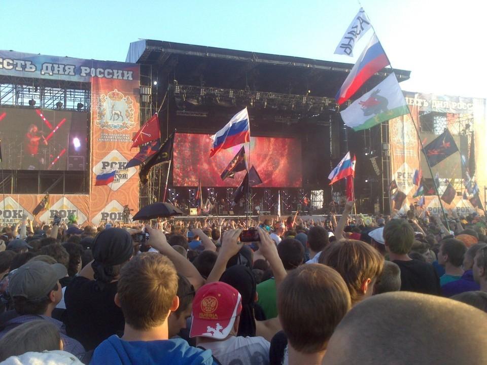 В этом году возродить фестиваль не получится. Но все впереди. Фото: Виктор Святозаров