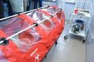 Число умерших из-за коронавируса в России на 25 мая 2020 года возросло до 3541 человека