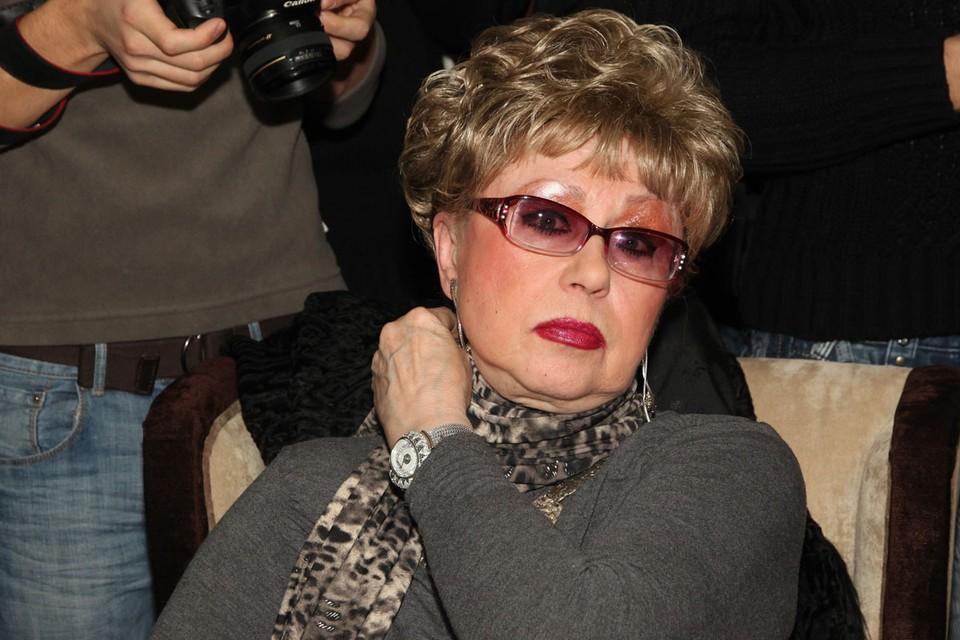 Телеведущая Светлана Моргунова похоронила единственного сына.