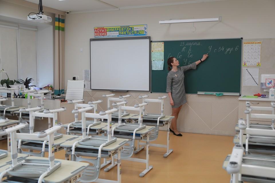 Секс-скандал с учителем в Астрахани закончился сроком