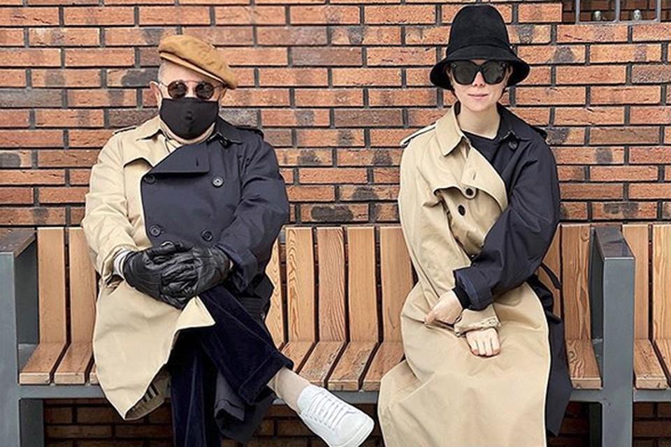 Петросян впервые опубликовал в своём Инстаграме фото с молодой женой, чтобы поддержать обиженную Татьяну