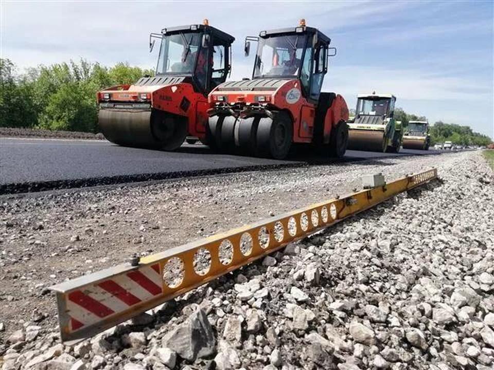 Стройка началась пять лет назад ФОТО: Правительство Самарской области