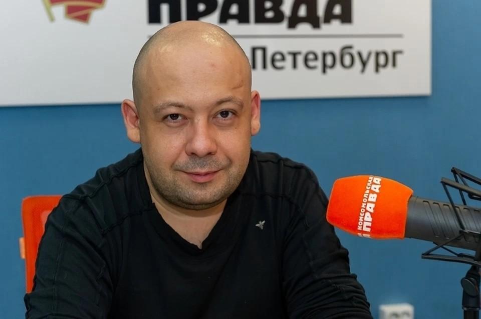 Режиссер Алексей Герман-младший предрек «Ленфильму» дефолт.