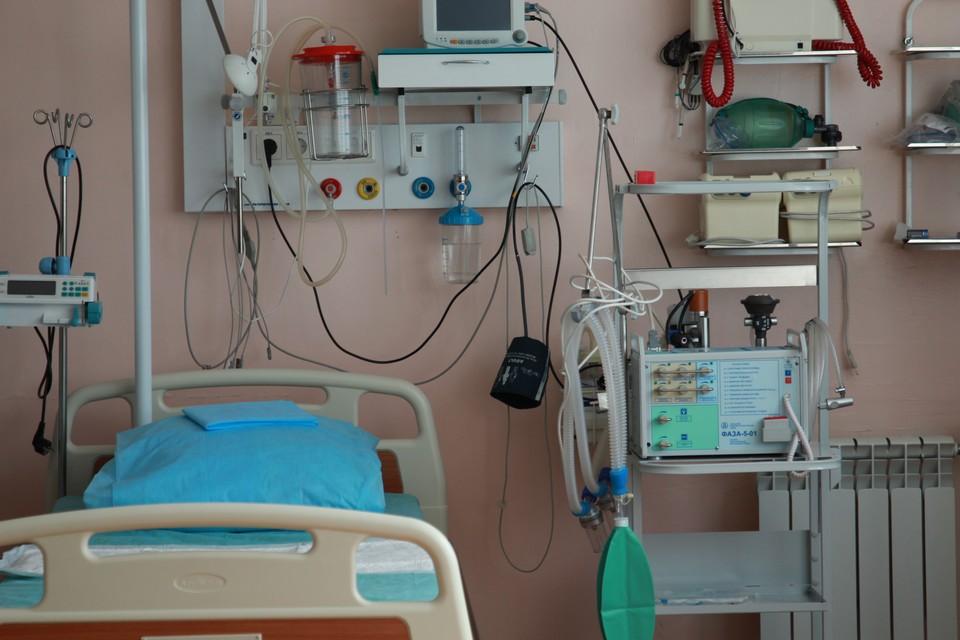 Пока новый коронавирус в Воронежской области дает смертельные осложнения только в виде пневмонии.