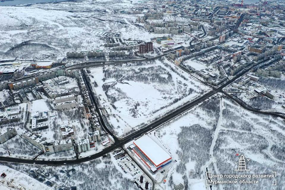 Долину Уюта хотят превратить в удобный уголок для отдыха. Фото: nashsever51.ru