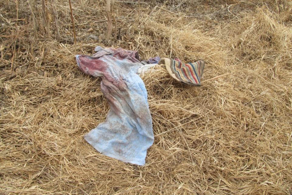 Мать погибшего в Минусинске новорожденного ребенка нашли по чеку из магазина. Фото: следком