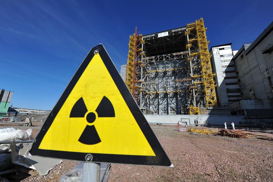 """Если не соблюдать правила безопасности """"Чернобыль"""" может повториться."""