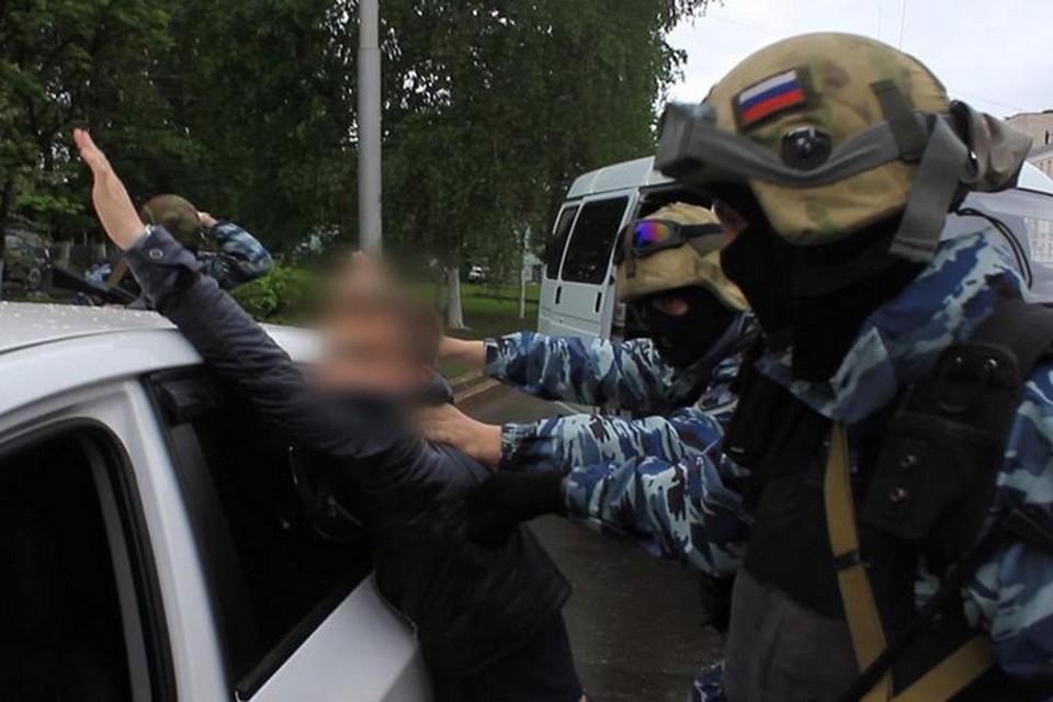 Фото: МВД Башкирии