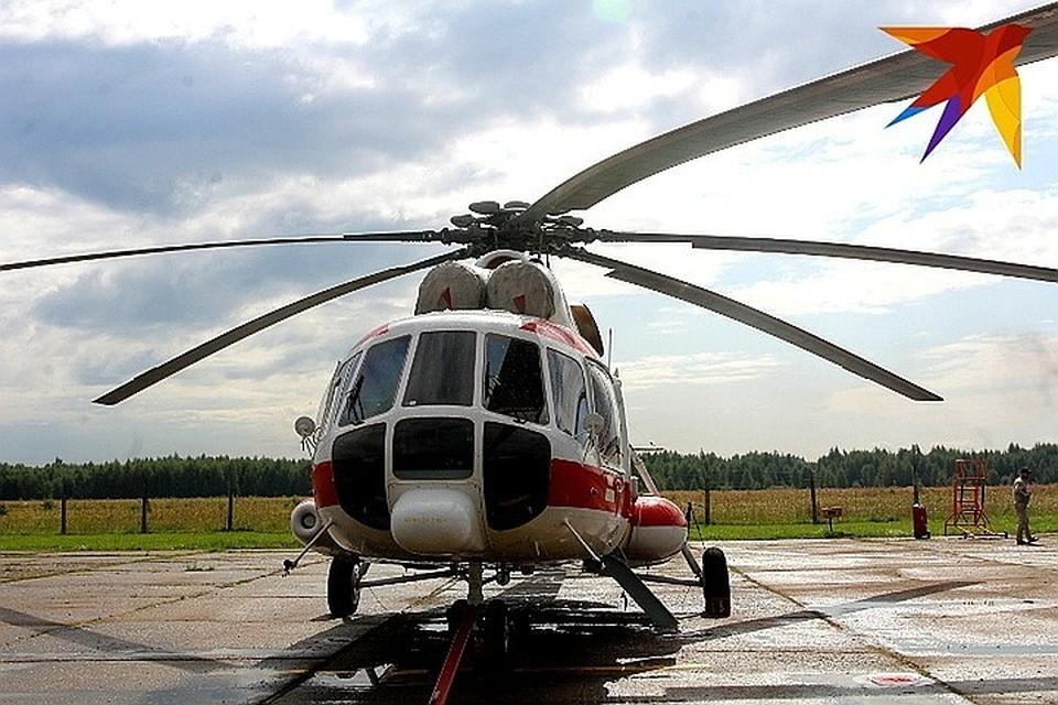 Три новые площадки для санавиации обустроят в Тверской области.