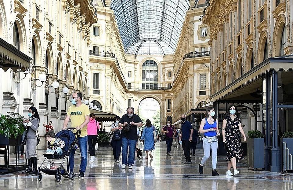 Коронавирус в Италии, последние новости на 1 июня 2020: страна почти вышла из режима карантина