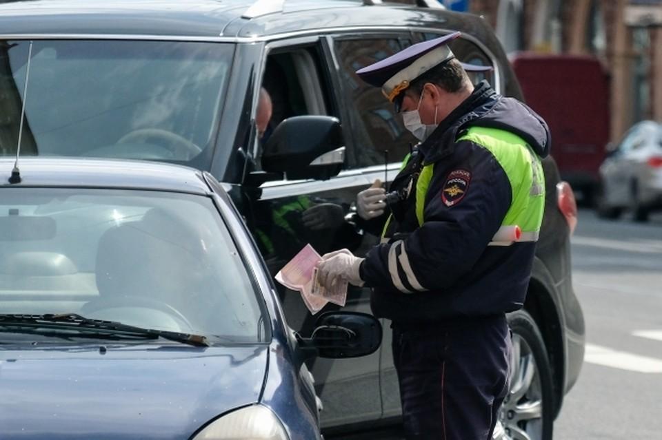 Двое водителей повторно сели за руль в состоянии опьянения