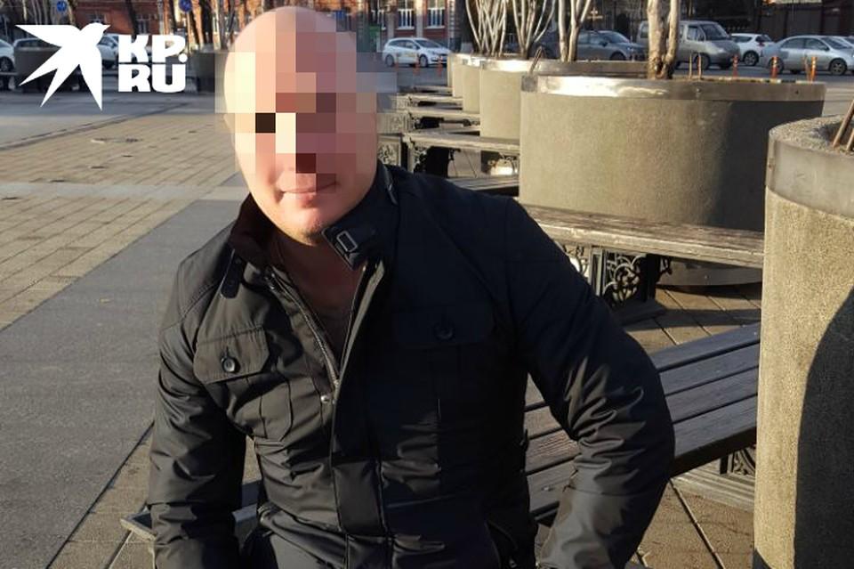 Правоохранители с трудом выбили у мужчины, где спрятаны останки.