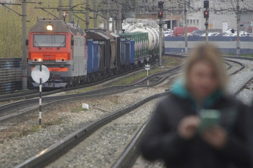 Грузовые поезда до Мурманска дойдут не скоро.