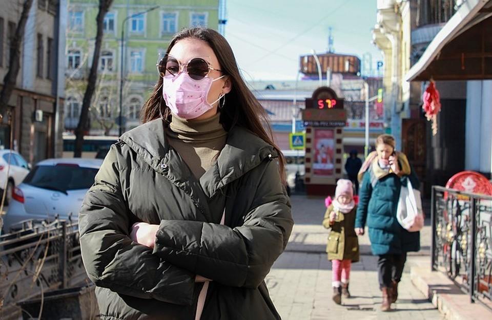 Последние новости о ситуации с коронавирусом во Владивостоке на 3 июня 2020 года, самые важные события.