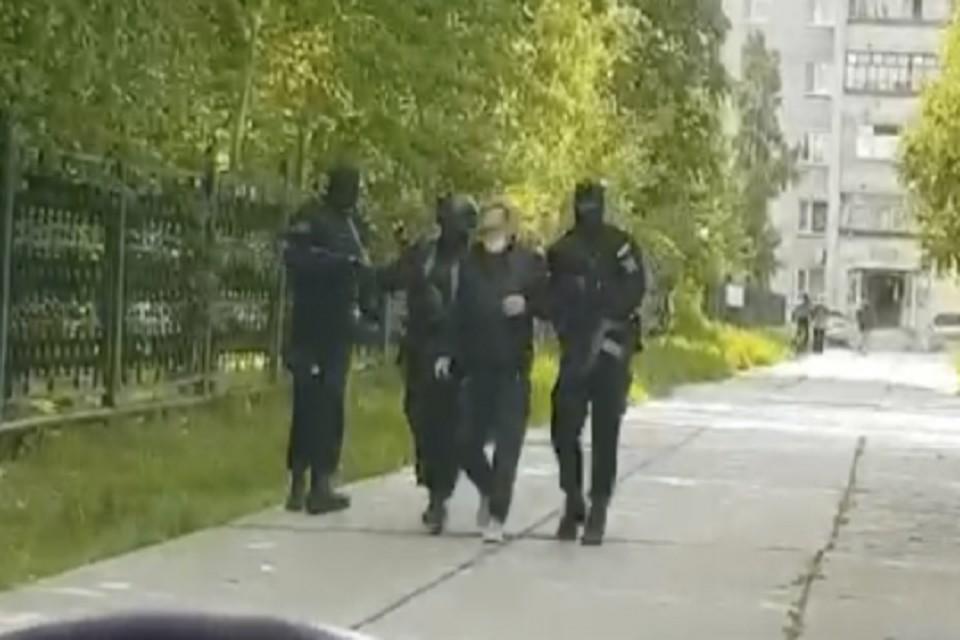 Учителя физкультуры в Нижневартовске подозревают в педофилии. Фото СУ СК по ХМАО.