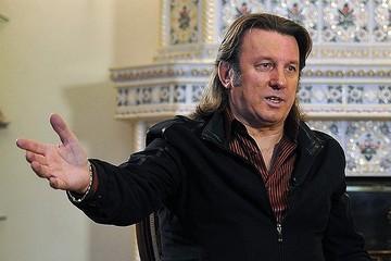 «Жалко мужика»: Лоза раскритиковал  Киркорова, назвавшего его «аппендицитом»